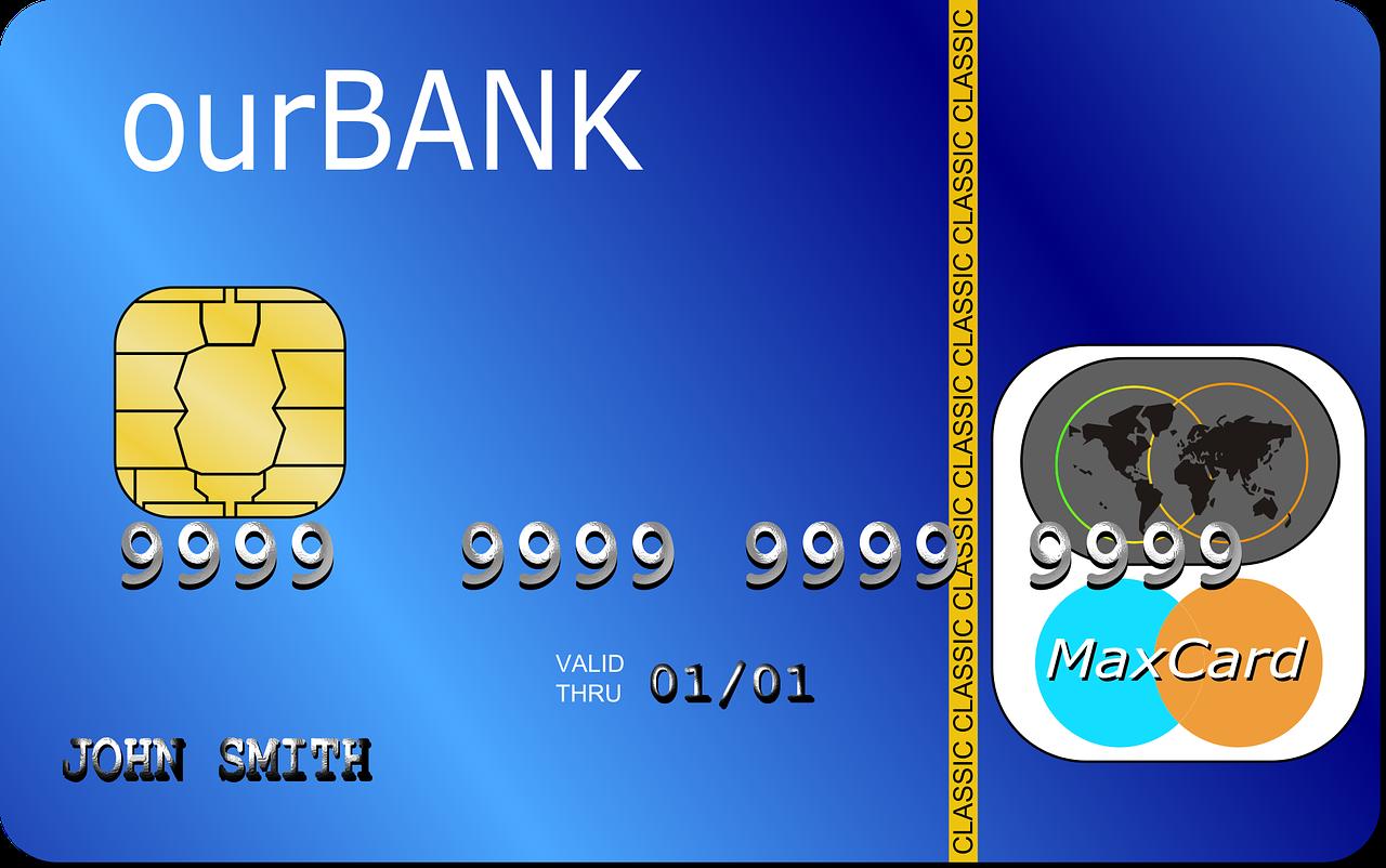 Lepiej płacić kartą kredytową czy gotówką?
